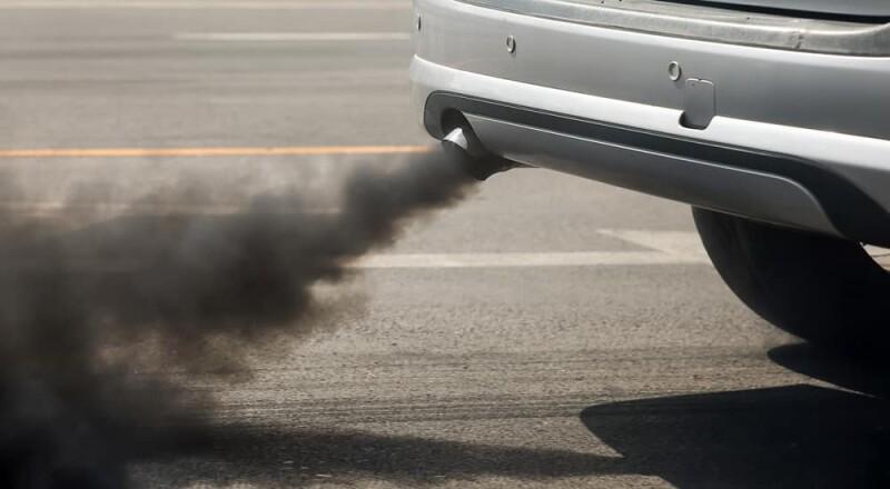 Black-Exhaust